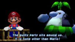 Super Mario Sunshine [1] Vomit Party