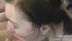 Wife Fuck In An Butt And Mouth 2018